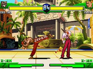 Street Fighter Alpha 3 Gba Digital Press Online