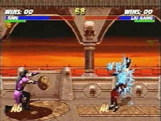 Mortal Kombat Trilogy - Digital Press Online