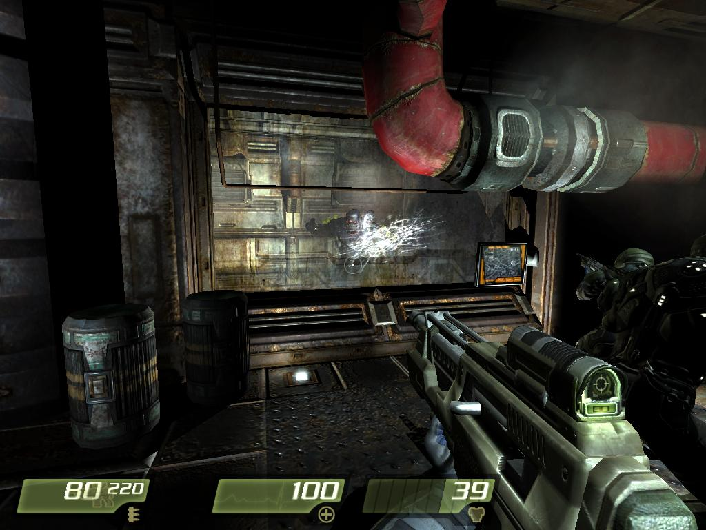 Quake 4 - Digital Press Online