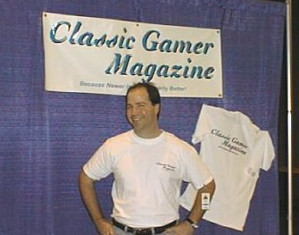 Classic Gaming Expo 2000