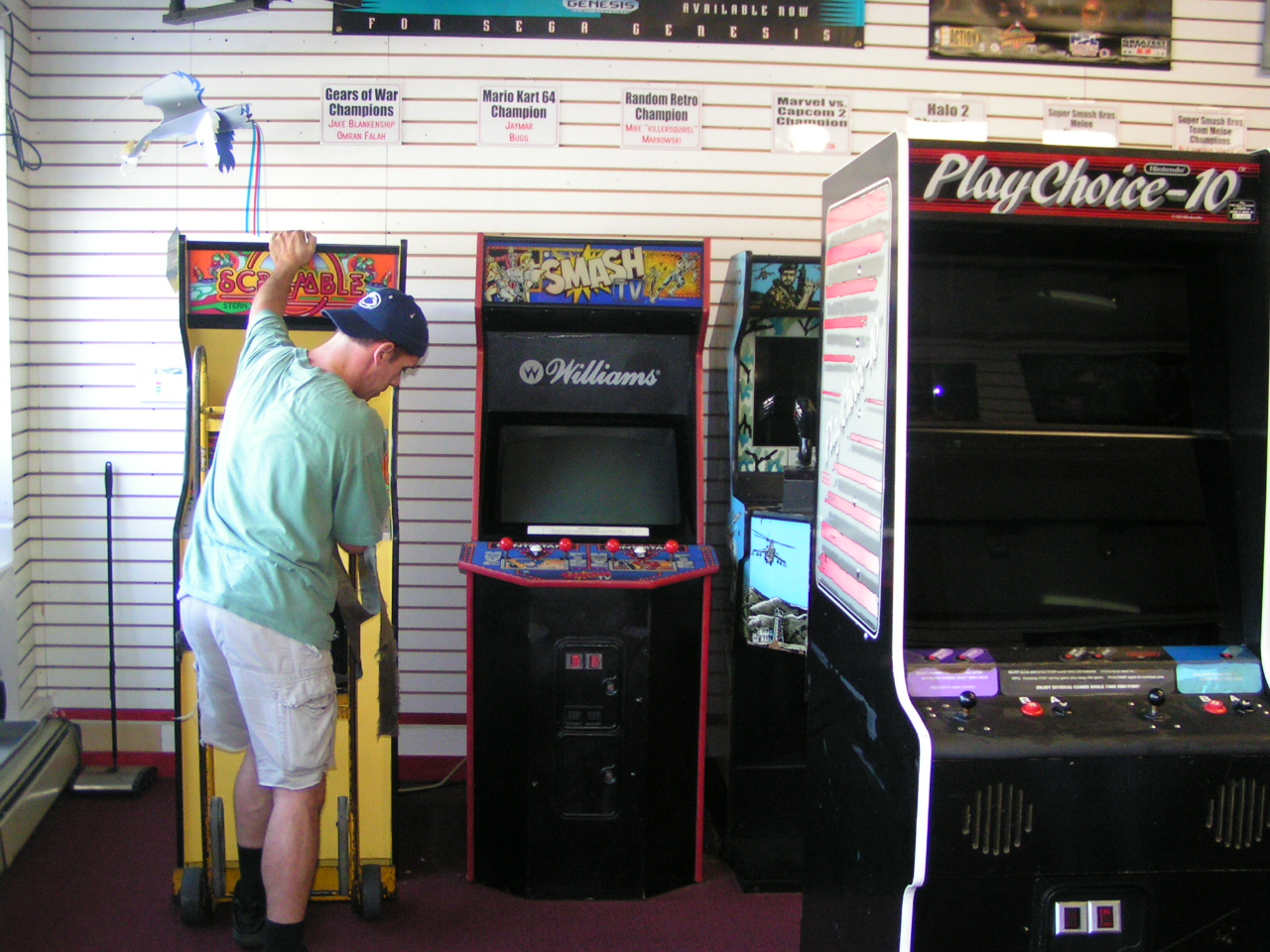 Digital Press Videogames