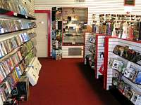 Digital Press Videogames: The Store